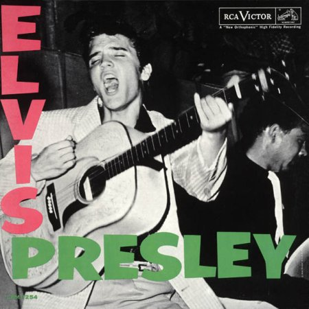 the life music career and influence of rock star elvis presley