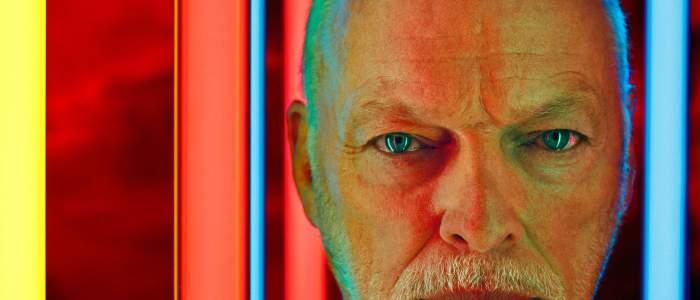 Я Дэвид Гилмор, голос и гитара Pink Floyd, Музыкальный Портал α