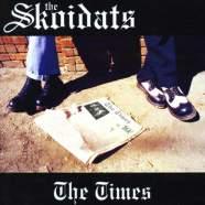 Обложка альбома The Times, Музыкальный Портал α