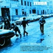 Обложка альбома Essence ordinaire, Музыкальный Портал α