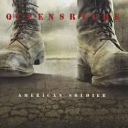 Обложка альбома American Soldier, Музыкальный Портал α
