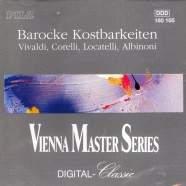 Barocke Kostbarkeiten, Музыкальный Портал α