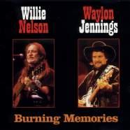 Обложка альбома Burning Memories, Музыкальный Портал α