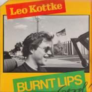 Обложка альбома Burnt Lips, Музыкальный Портал α