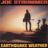 Обложка альбома Earthquake Weather, Музыкальный Портал α
