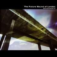 Обложка альбома Environments 3, Музыкальный Портал α