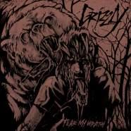 Обложка альбома Fear My Wrath, Музыкальный Портал α
