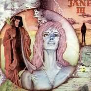 Обложка альбома Jane III, Музыкальный Портал α