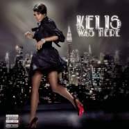 Обложка альбома Kelis Was Here, Музыкальный Портал α