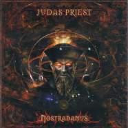 Обложка альбома Nostradamus, Музыкальный Портал α