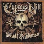 Обложка альбома Skull & Bones, Музыкальный Портал α