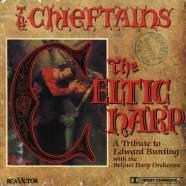 Обложка альбома The Celtic Harp, Музыкальный Портал α