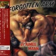 Обложка альбома The Forgotten Arm, Музыкальный Портал α