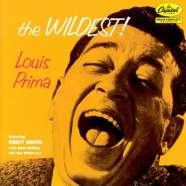 The Wildest!, Музыкальный Портал α