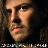 Обложка альбома The Wolf, Музыкальный Портал α