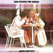 Обложка альбома Una donna per amico, Музыкальный Портал α
