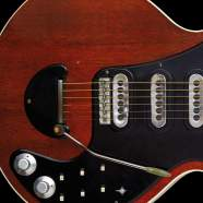 Чья это гитара? Часть 6, Музыкальный Портал α