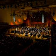 Brussels Philharmonic, Музыкальный Портал α