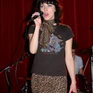 Kate Jackson, Музыкальный Портал α