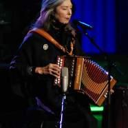 Kate McGarrigle, Музыкальный Портал α