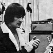 Terry Melcher, Музыкальный Портал α