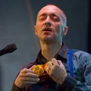 Theo Bleckmann, Музыкальный Портал α
