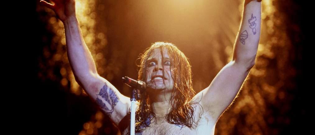 10 любимых метал альбомов Оззи Осборна, Музыкальный Портал α