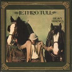 Обложка альбома Heavy Horses, Музыкальный Портал α