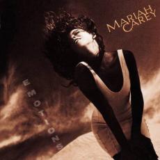 Обложка альбома Emotions, Музыкальный Портал α