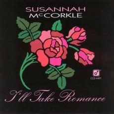 Обложка альбома I'll Take Romance, Музыкальный Портал α