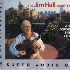 Обложка альбома All Across the City, Музыкальный Портал α