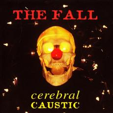 Обложка альбома Cerebral Caustic, Музыкальный Портал α