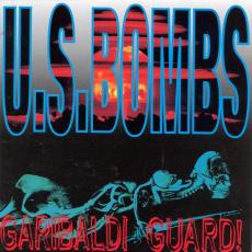 Обложка альбома Garibaldi Guard!, Музыкальный Портал α