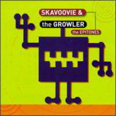 Обложка альбома The Growler, Музыкальный Портал α