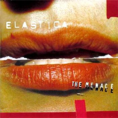 Обложка альбома The Menace, Музыкальный Портал α