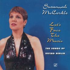 Обложка альбома Let's Face the Music: The Songs of Irving Berlin, Музыкальный Портал α