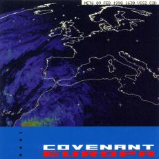 Обложка альбома Europa, Музыкальный Портал α