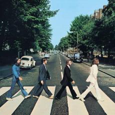 Обложка альбома Abbey Road, Музыкальный Портал α