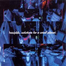 Обложка альбома Solutions for a Small Planet, Музыкальный Портал α