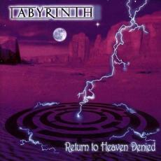 Обложка альбома Return to Heaven Denied, Музыкальный Портал α
