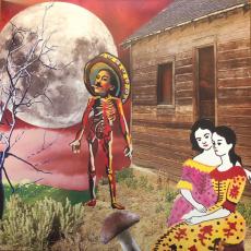 Обложка альбома In the West, Музыкальный Портал α