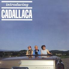 Обложка альбома Introducing Cadallaca, Музыкальный Портал α