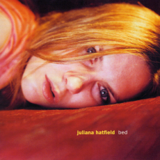 Обложка альбома Bed, Музыкальный Портал α