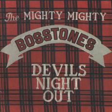 Обложка альбома Devil's Night Out, Музыкальный Портал α