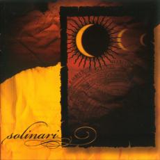 Обложка альбома Solinari, Музыкальный Портал α