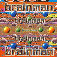 Обложка альбома Brain Food, Музыкальный Портал α