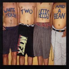 Обложка альбома White Trash, Two Heebs and a Bean, Музыкальный Портал α