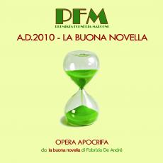A.D. 2010 - La buona novella, Музыкальный Портал α