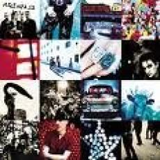 Achtung Baby, Музыкальный Портал α