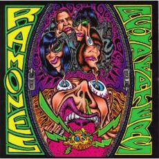 Обложка альбома Acid Eaters, Музыкальный Портал α
